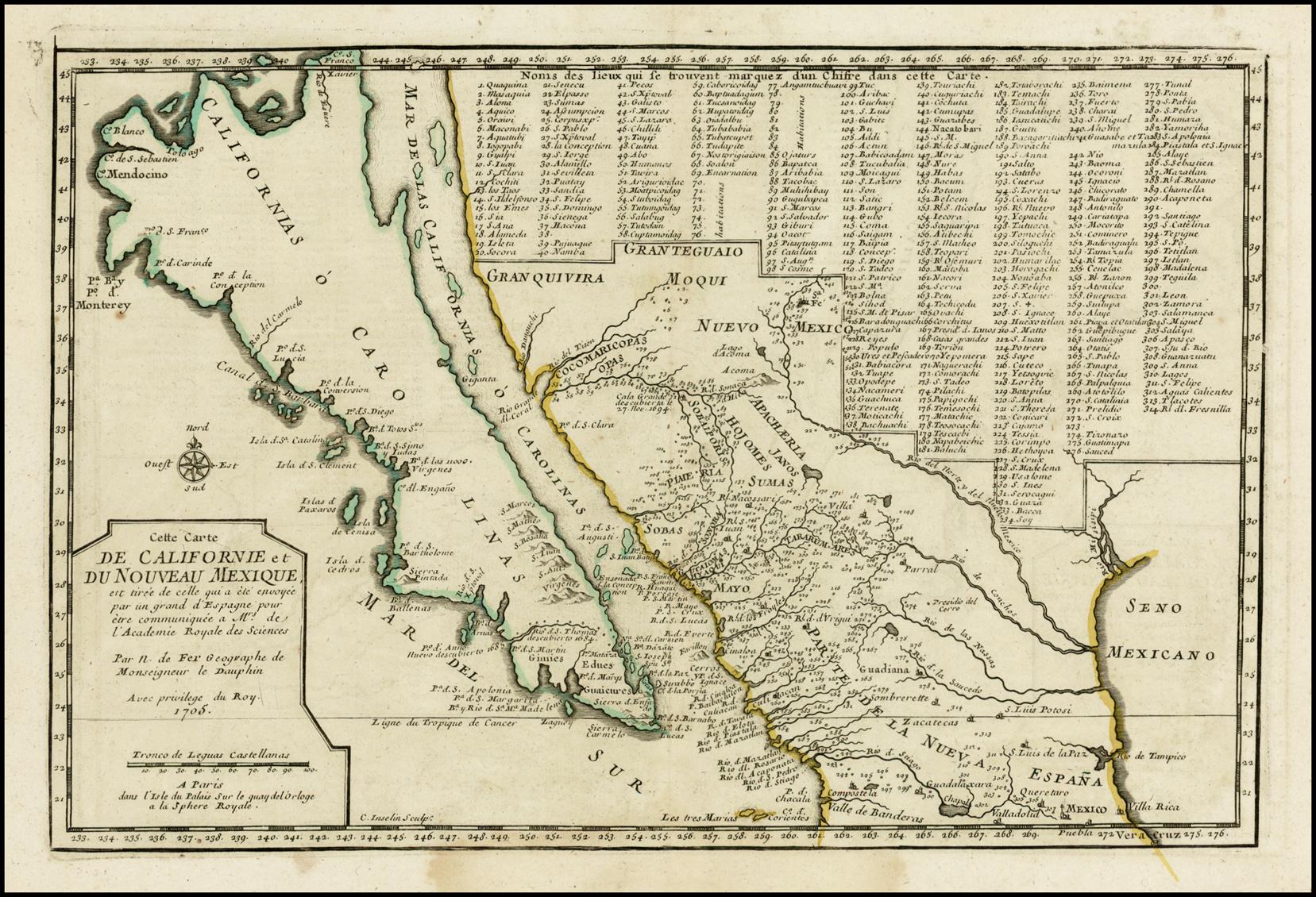 The Origin of the Name California and the Island Myth Jack