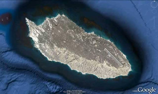 Lone Woman Of San Nicolas Island A Female Robinson Crusoe - Map of san nicolas island and us