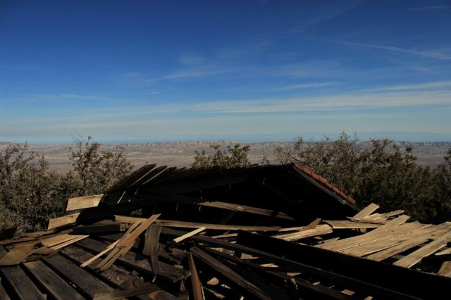 Caliente Peak