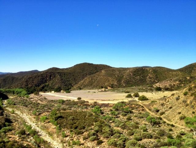 mono creek ogilvy ranch