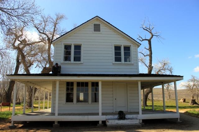 El Saucito Ranch
