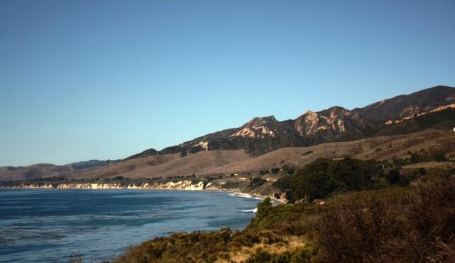 Gaviota Coast