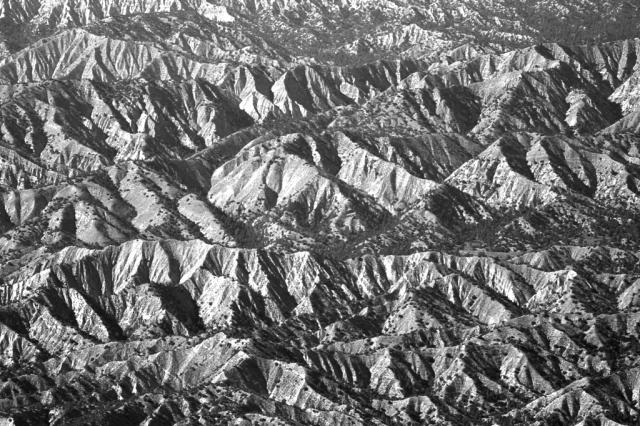 Cuyama badlandsss