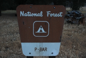 P-Bar Campground