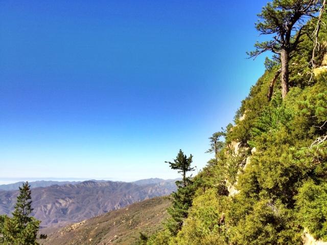 Pine Mountain Ventura
