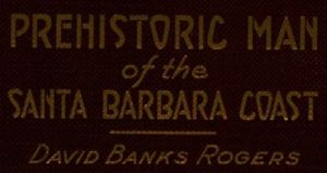 David Banks Rogers Chumash