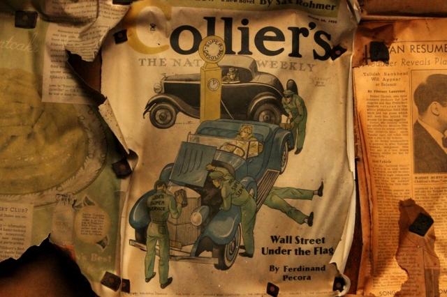 Colier's Magazine 1935