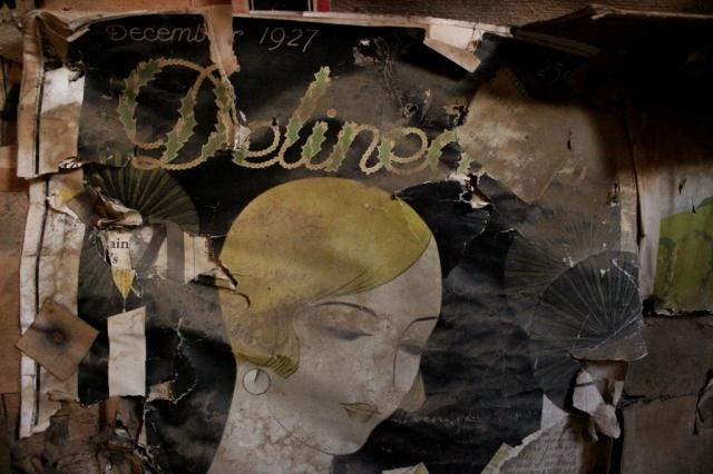 Delineator Magazine 1927