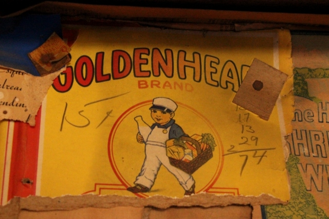Goldenhead Milk Butter