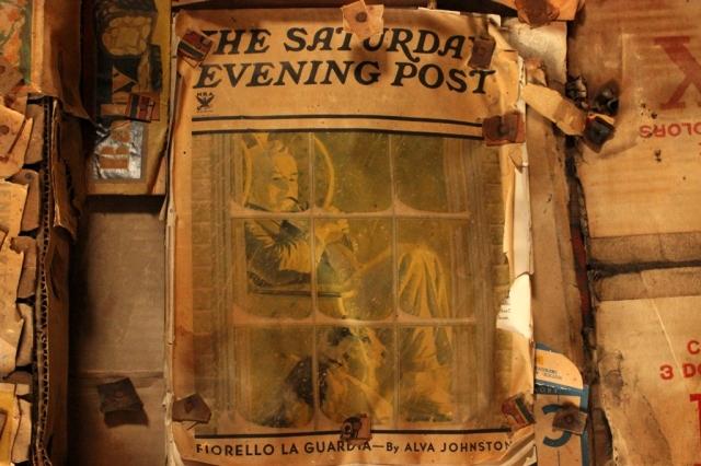 Santurday Evening Post