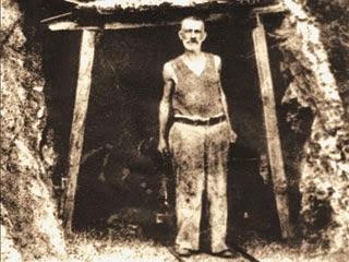 William Henry Burro Schmidt
