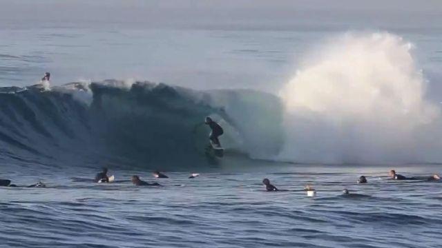 Gabe Venturelli Sandbar Hurricane Marie 8-27-14 (1)