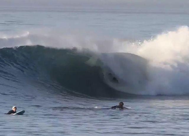 Gabe Venturelli Sandbar Hurricane Marie 8-27-14 (5)
