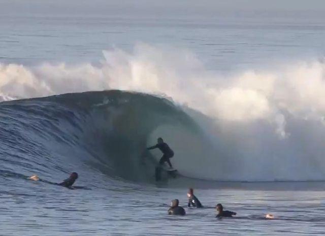 Gabe Venturelli Sandbar Hurricane Marie 8-27-14 (6)