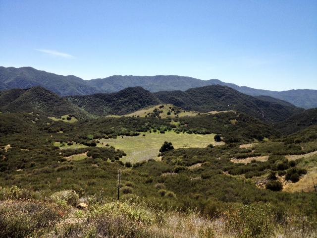 Santa Barbara Hikes Los Padres