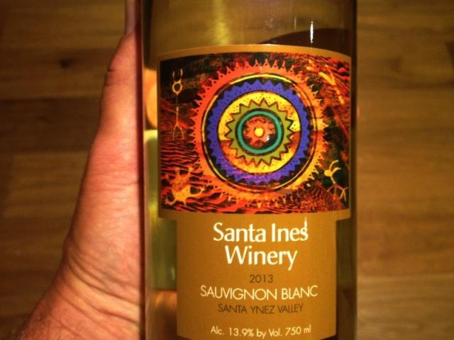 Santa Ines Winery