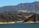 Cachuma Lake drought