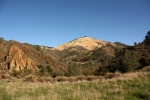 Grass Mountain Figueroa Midway hikes los padres