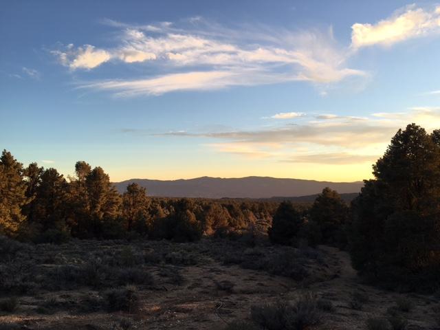Chumash Wilderness San Emigdio Los Padres