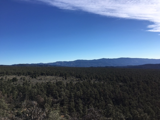 Chumash Wilderness San Emigdio
