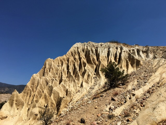 cuyama-badlands-hikes