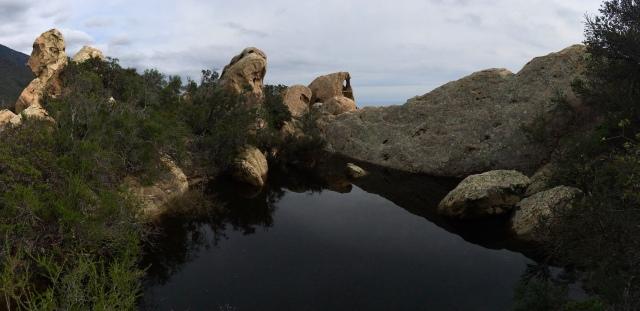 san-ysidro-montecito-hikes-santa-barbara-santa-ynez-mountains